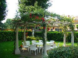 Villa Magnolie, Garbagnate Milanese