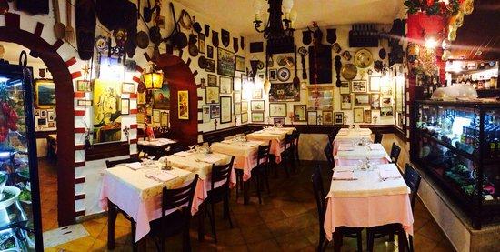Al Cucciolo Bohemien, Napoli