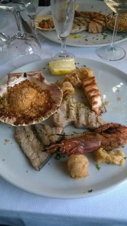 Ristorante Lampedusa, Bareggio