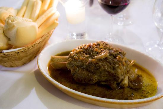 Foto del ristorante Antica Trattoria Cento Rampini