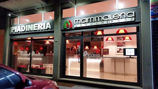 Foto del ristorante Mammalena
