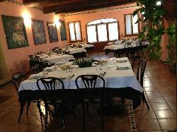 Agriturismo San Lorenzo, Pegognaga