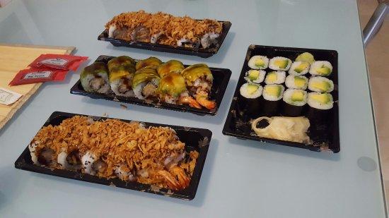 Foto del ristorante Oishi Sushi