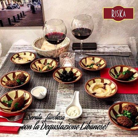 Foto del ristorante RisKa Take Away Libanese