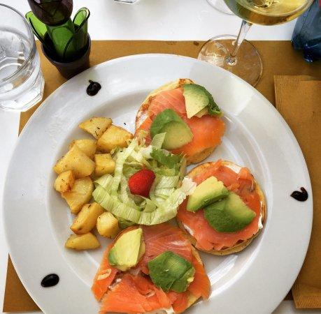 Romeo Cafe, Assago