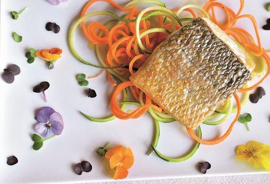 Foto del ristorante Acquapazza