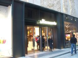 Manuelina Focacceria Milano, Milano