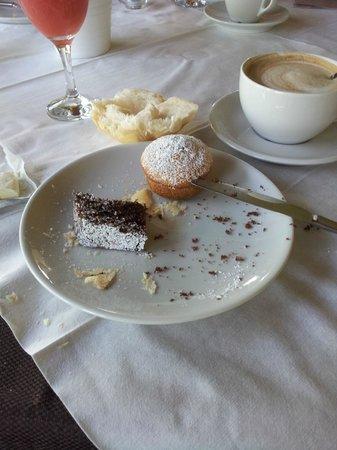 Ca Roma Restaurant, Volta Mantovana