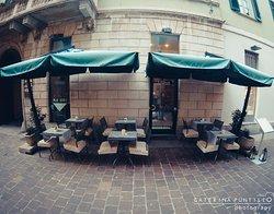 Foto del ristorante Karma