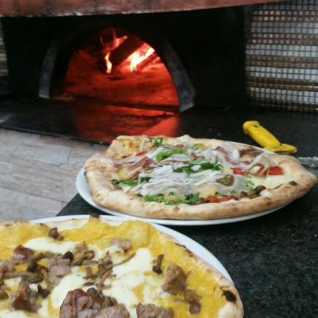 Add'ò Guaglione, Napoli