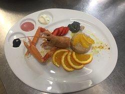 Foto del ristorante Ristorante Tre Gigli all'Incoronata