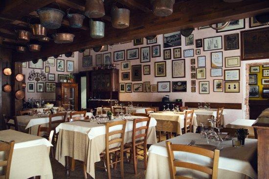 Foto del ristorante Osteria della Darsena
