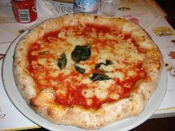 Antica Pizzeria Dell'angelo, Napoli