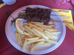 Foto del ristorante Don Segundo Sombra