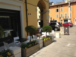 Circolo Del Caffe, Castiglione Delle Stiviere