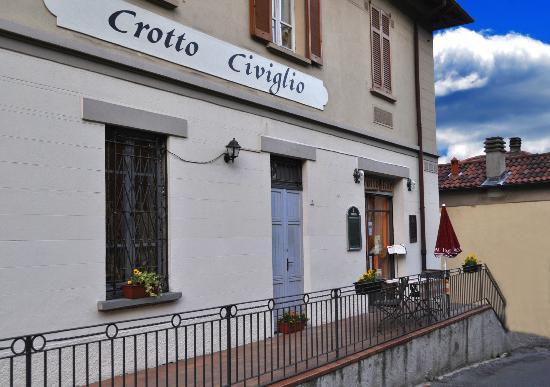Foto del ristorante Crotto Civiglio