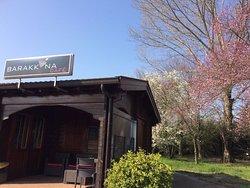 Barakkina Cafe', Pegognaga