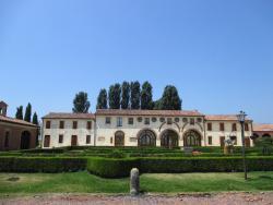 Agriturismo Costavecchia, San Giorgio di Mantova