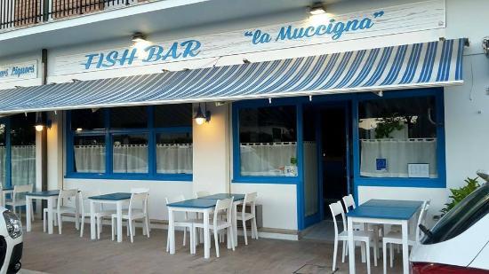 Foto del ristorante Fish Bar  La Muccigna
