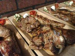 Foto del ristorante Ristorante TribbioTango