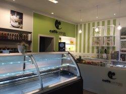 Caffe' Centrale, Fano
