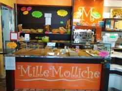 Foto del ristorante Panetteria Millemolliche