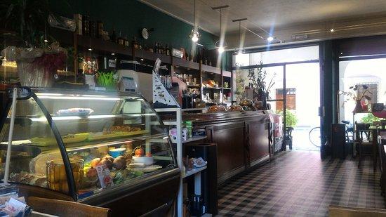 Caffe Del Borgo, Viadana