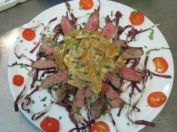 Foto del ristorante Medoc