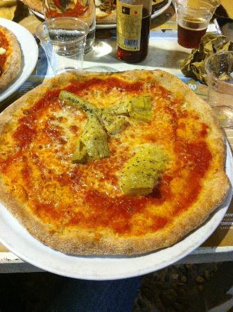 Foto del ristorante Pizzeria Dal Geme