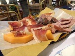 Foto del ristorante L'enoteca bar a vino