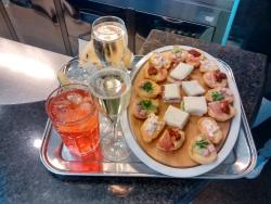 Foto del ristorante Cremeria Labbate Mazziotta