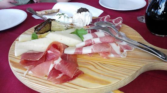 Foto del ristorante Al Timone- Ristorante Pizzeria