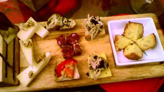 Foto del ristorante Bar Cafe' L'Ebbrezza Di Noe