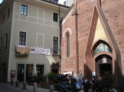 Foto del ristorante L'Acino Restaurant