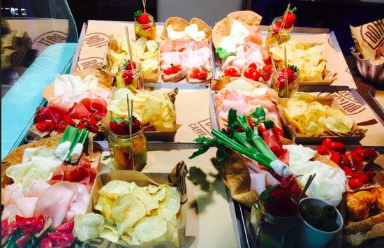 Foto del ristorante Botega Vercelli   caffèlibro