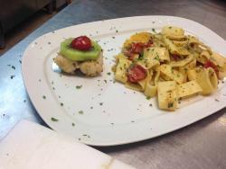 A' Purtecella Restaurant E Wine, Torre Annunziata