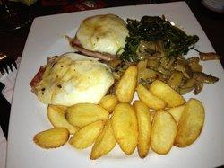 Foto del ristorante Capo Horn