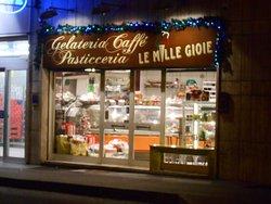 Pasticceria Le Mille Gioie, Torino