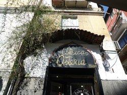 Antica Osteria Pisano, Napoli