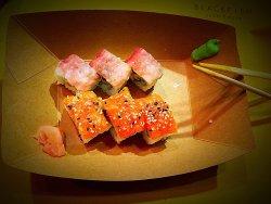 Foto del ristorante Blackfish Sushi & More