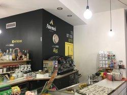 Caffè Degli Atenei, Torino