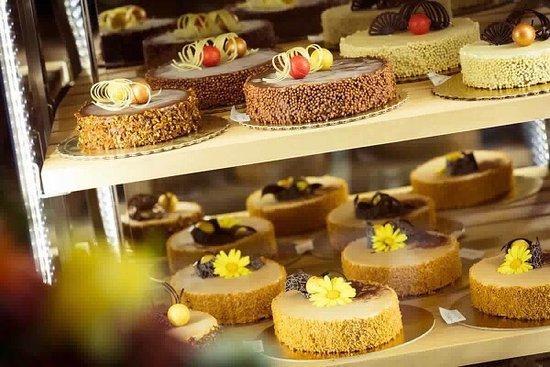 Foto del ristorante Gelateria Corso Telesio