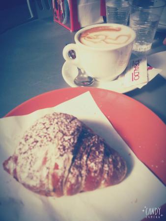 Core E Cafe, Napoli