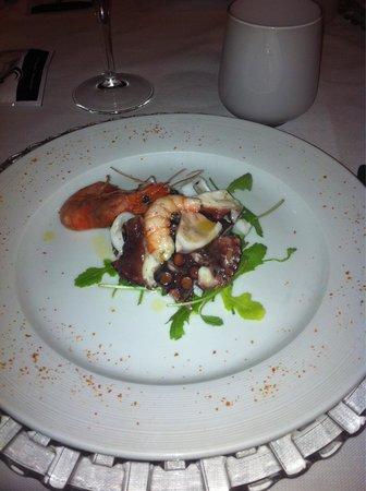 Foto del ristorante Baia Marinella