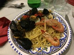 Chapeau Restaurant, Napoli