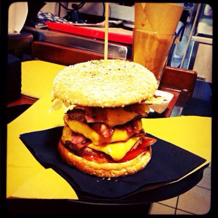 Foto del ristorante BeneCosi Rock Burger Cafè