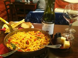 Foto del ristorante Osteria da Christian