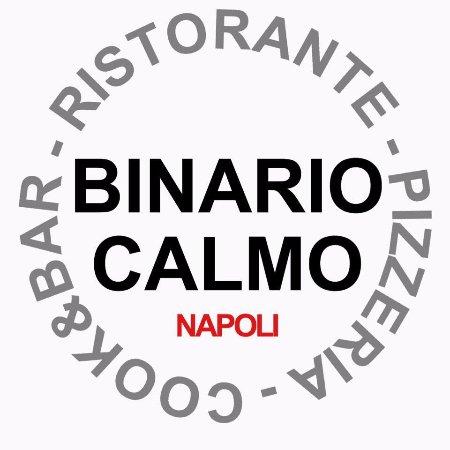 Binario Calmo, Napoli