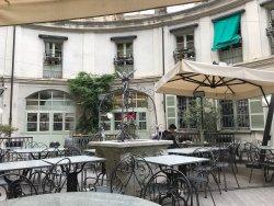 Brek Point, Torino