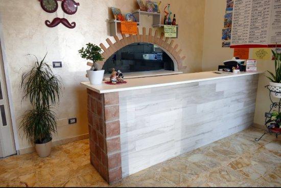 Foto del ristorante Pizzeria Medaglie D'oro